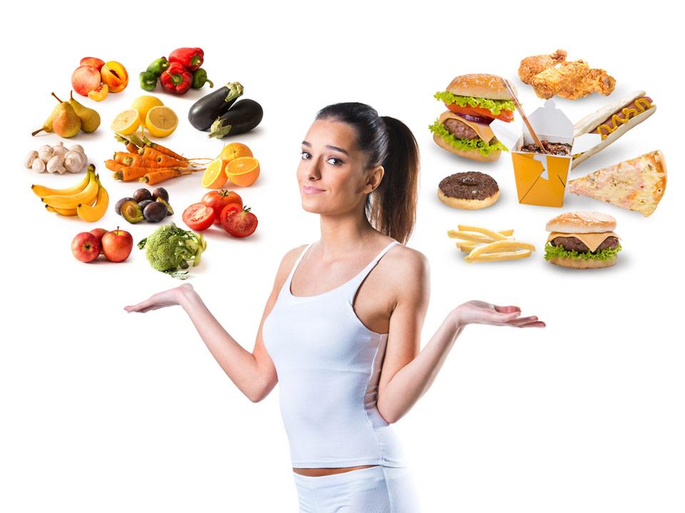 A Síndrome Dos Ovários Policísticos – A Alimentação Como Aliada Na Prevenção