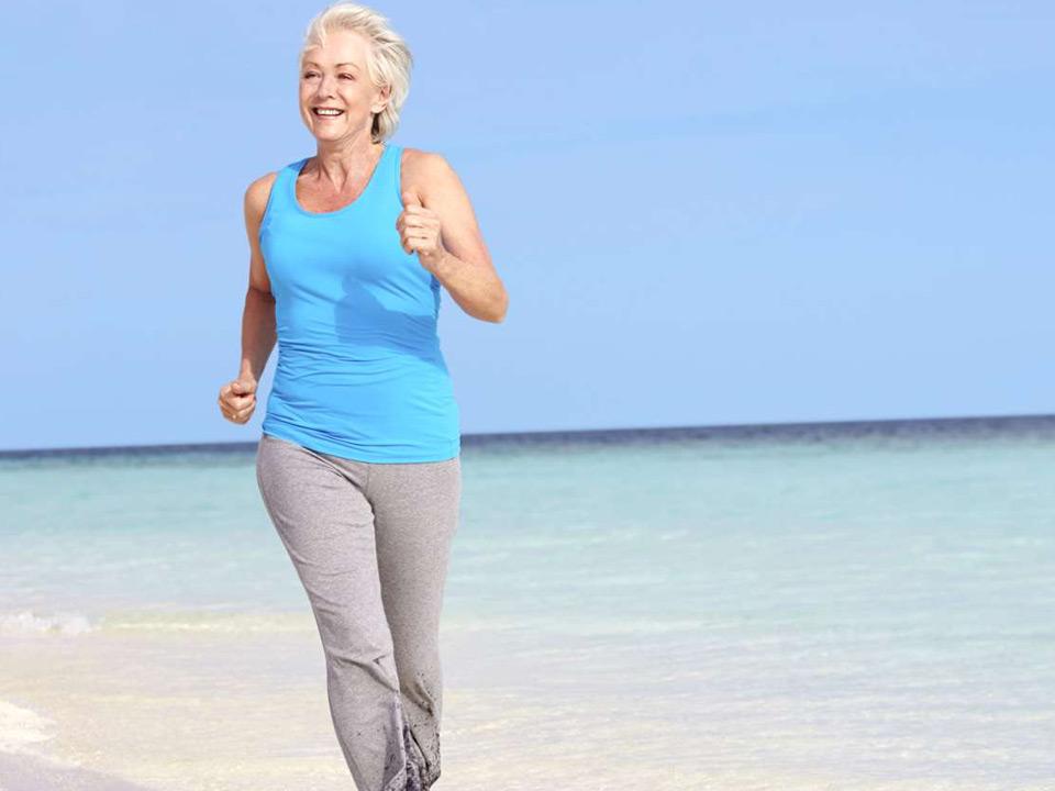 Envelhecer Com Saúde – Os Antioxidantes